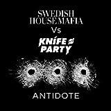 swedish house mafia album - Antidote