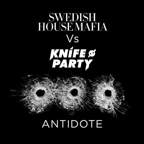 swedish house mafia album - 5