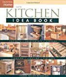 New Kitchen Idea Book, Joanne Kellar Bouknight, 1561586420