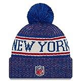 New Era Knit New York Giants Biggest Fan Redux