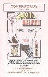DRESS UP DAY (Contemporary TV Fiction Book 69)