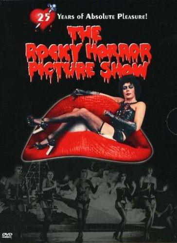 The Rocky Horror Picture Show (25th Anniversary Edition) (Best Lesbian Seduction Videos)