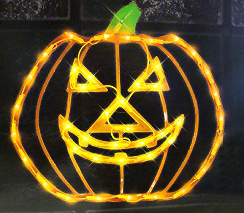 Light Pumpkin Halloween - 15