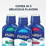 Phillips' Milk of Magnesia Liquid Laxative, Wild