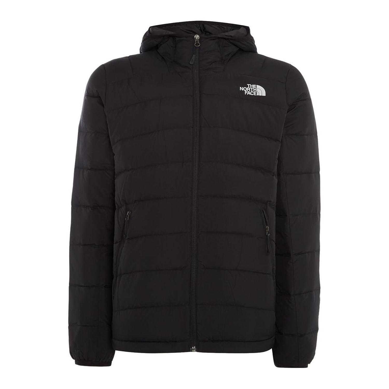 ノースフェイス アウター ジャケット&ブルゾン La Paz Hooded Jacket black [並行輸入品] B075868RQR