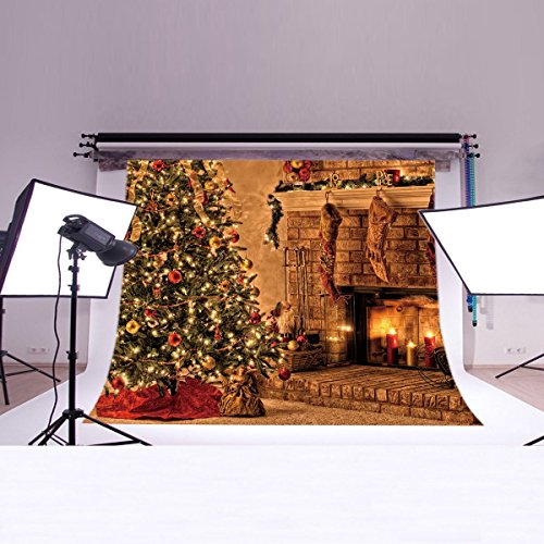 LB Christmas Customized Background SD324 product image