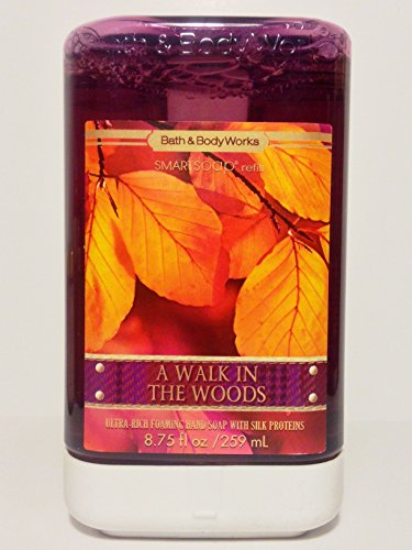 Bath Amp Body Works A Walk In The Woods Scent Ultra Rich