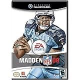 Madden NFL 2008 - Gamecube