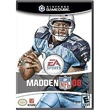 Madden NFL 08 - Gamecube