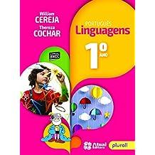 Português Linguagens - 1º Ano