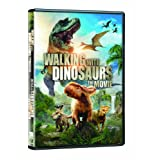 Walking With Dinosaurs / Sur la terre des dinosaures