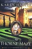 The Thorne Maze (Elizabeth I Mysteries)