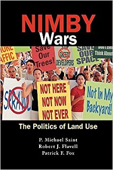 Book Nimby Wars. the Politics of Land Use [NIMBY WARS THE POLITICS OF LAN]
