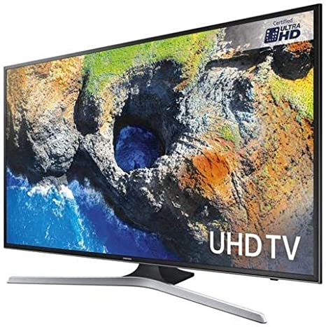 Samsung - Televisor LED Ultra HD 4k 75 ue75mu6100 Smart TV ...