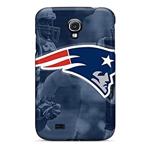 Perfect New England Patriots Case Cover Skin For Galaxy S4 Phone Case
