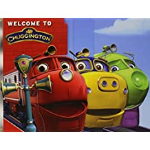 Chuggington: Welcome to Chuggington