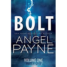 Bolt (The Bolt Saga Volume 1:  Parts 1, 2 & 3)