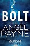 Bolt (The Bolt Saga Volume 1: Parts 1, 2 & 3) by  Angel Payne in stock, buy online here