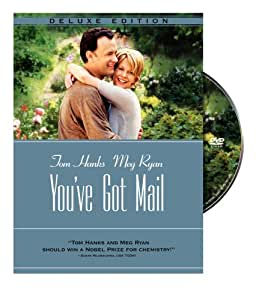 You've Got Mail: Deluxe Edition  (Bilingual)