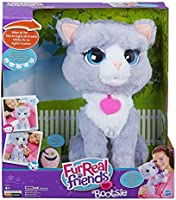 Furreal Friends - Bootsie Mon Chat Câlin - B5936
