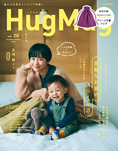 HugMug Vol.28 画像 A