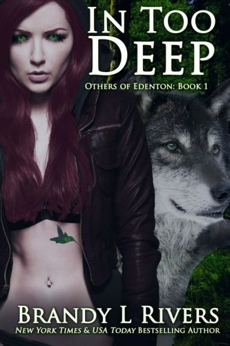 In Too Deep (Others of Edenton) (Volume 1)