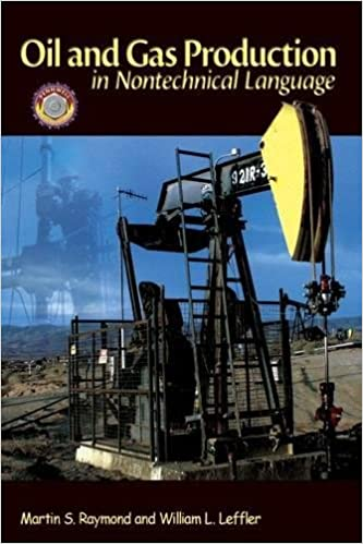 Oil gas production in nontechnical language martin s raymond dr oil gas production in nontechnical language fandeluxe Gallery