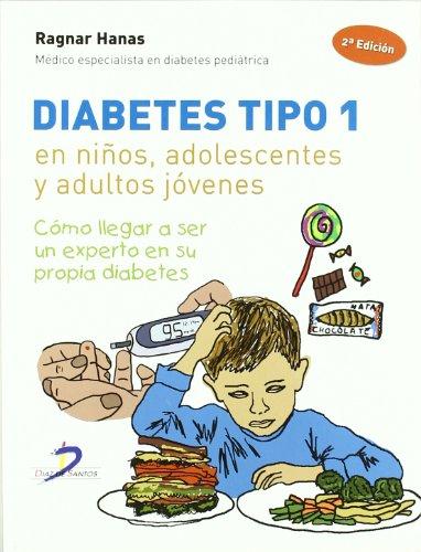 Descargar Libro Diabetes Tipo 1, En Niños, Adolescentes Y Adultos Jóvenes Ragnar Hanas