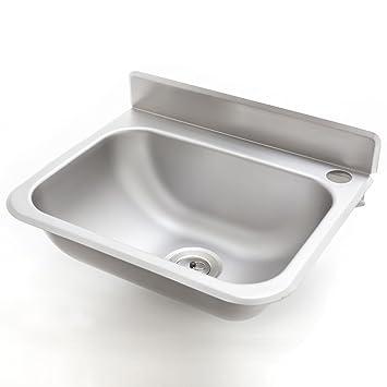 Handwaschbecken Kleine Ausfuhrung 38x20x33 Cm Amazon De Kuche