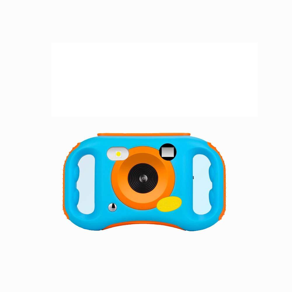 Ybriefbag Children's Camera CamKing Children's Camera 1.77 Inch Screen Mini Digital Camera Kids Mini Digital Camera (Color : Pink) by Ybriefbag (Image #2)