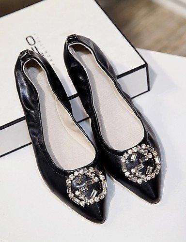 zapatos de PDX mujer de tal piel x8AWqFwPz1