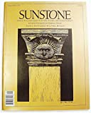 img - for Sunstone Magazine, Volume 15 Number 6, December 1991, Issue 86 book / textbook / text book