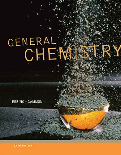 The 10 best chemistry textbook college level