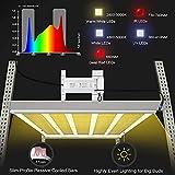 MARS HYDRO FC-E4800 LED Grow Light 4x4ft UV IR Full