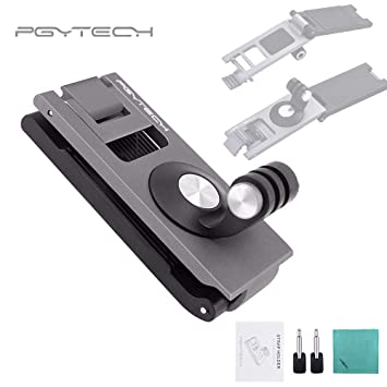 Amazon.com: PGYTECH - Mochila ajustable para cámara de ...