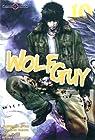 Wolf Guy, tome 10 par Hirai