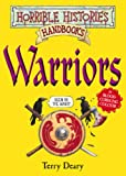 img - for Warriors (Horrible Histories Handbooks) book / textbook / text book