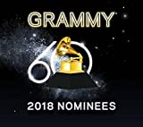 Music : 2018 GRAMMY Nominees