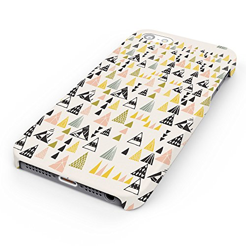 Koveru Back Cover Case for Apple iPhone 5S - Leh duncan