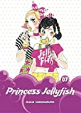 Princess Jellyfish 7