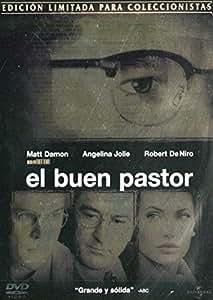 El buen pastor (Edición especial caja metálica) [DVD]
