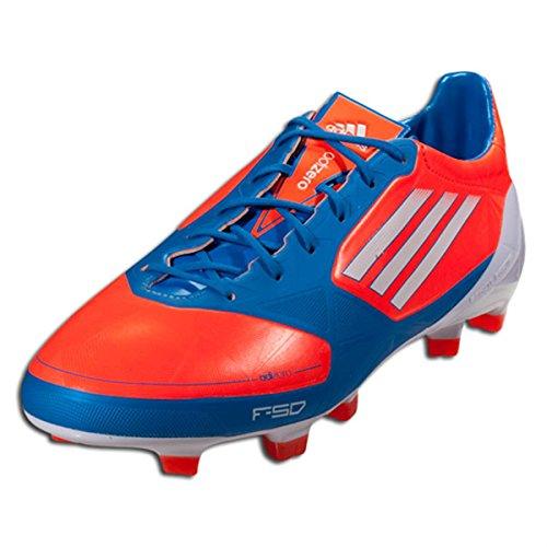 adidas F50 Adizero TRX FG Jr Soccer Shoes (5)