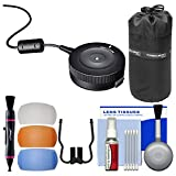 Sigma USB Dock for Nikon DSLR Lenses with Lens Pouch + Flash Diffusers + Kit