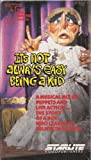 The Judy Theatre Presents: It's Not Always Easy Being a Kid (A Musical Mix of Puppets and Live Action..The Story of a Boy Who Learns to Believe in Himself)
