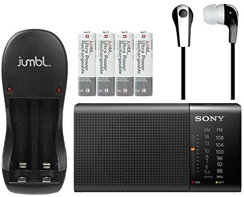 Sony Led Light Stereo in US - 5
