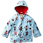 Hatley Little Boys Children Rain Coat