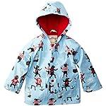 Hatley Little Boys Children Rain Coat