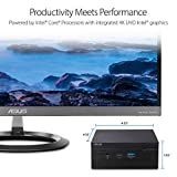 ASUS PN61 Barebone MiniPC with Intel Core