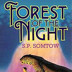 Forest of the Night Audiobook