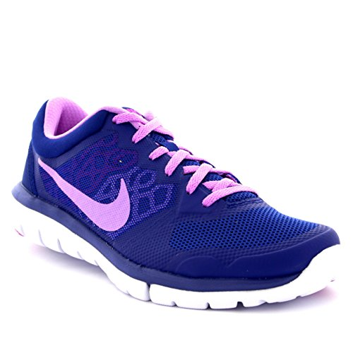 Shoes Nike Run Blue 15 16 2015 Flex 6qrOwdq